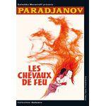 Les Chevaux de feu - DVD Zone 2 De Sergueï Paradjanov avec Ivan Mikolaitchouk... par LeGuide.com Publicité