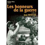 Les Honneurs de la Guerre - DVD Zone 2 De Jean Dewever avec Albert Hehn... par LeGuide.com Publicité