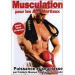 Musculation pour les Arts Martiaux - DVD Zone 2 documentaire - Puissance... par LeGuide.com Publicité