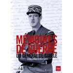 Mémoires de guerre du Général de Gaulle - DVD Zone 2 De Pierre Cardinal... par LeGuide.com Publicité