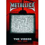 The Videos - DVD Zone 2 clips - 1989-2004 - Parution : 04/12/2006 par LeGuide.com Publicité