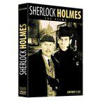 Coffret Sherlock Holmes - DVD Zone 2 film - Le Signe des Quatre - Le... par LeGuide.com Publicité
