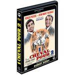Un cheval pour deux - DVD Zone 2 De Jean-Marc Thibault avec Jean-Marc... par LeGuide.com Publicité