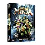 Les Tortues Ninja - Coffret de la Saison 1 - Edition Digipack - DVD Zone... par LeGuide.com Publicité