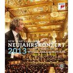Concert du nouvel an 2013 - Blu-Ray - Blu-ray (donnée non spécifiée)... par LeGuide.com Publicité