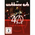 40th anniversary - DVD Zone 2 avec Wishbone Ash - (donnée non spécifiée)... par LeGuide.com Publicité