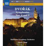 Symphonies n°6 & n°9 - Blu-ray (donnée non spécifiée) - Parution... par LeGuide.com Publicité
