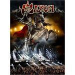 Heavy metal thunder - Live eagles over Wacken - DVD Zone 2 avec Saxon... par LeGuide.com Publicité