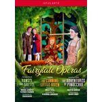 Les opéras féeriques DVD - DVD Zone 2 scène - Parution : 06/03/2019 par LeGuide.com Publicité