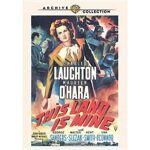 This Land is Mine DVD - DVD Zone 1 De Jean Renoir avec Charles Laughton... par LeGuide.com Publicité