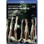 Les Indes galantes Blu-ray - Blu-ray scène - Parution : 25/08/2015 par LeGuide.com Publicité