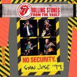 From The Vaults : No Security San Jose 1999 DVD - DVD Zone 2 scène -... par LeGuide.com Publicité