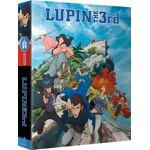 Lupin the Third L'aventure italienne Saison 1 Edition Collector... par LeGuide.com Publicité