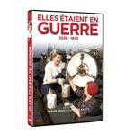 Elles étaient en guerre 1939-1945 DVD - DVD Zone 2 De Fabien Béziat avec... par LeGuide.com Publicité