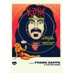 Roxy The Movie DVD - DVD Zone 2 scène - Parution : 02/02/2018 par LeGuide.com Publicité