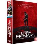 Terra Formars Saison 1 DVD - DVD Zone 2 De Hamasaki Hiroshi - Japanimation... par LeGuide.com Publicité