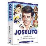 Joselito Volume 3 Coffret DVD - DVD Zone 2 De Antonio Del Amo avec Joselito... par LeGuide.com Publicité