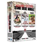 Coffret Missions secrètes de la Seconde Guerre Mondiale 3 films DVD -... par LeGuide.com Publicité