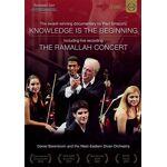 The Ramallah Concert 2005 Knowledge Is The Beginning DVD - DVD Zone 2... par LeGuide.com Publicité
