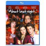 About Last Night Blu-ray - Blu-ray De Edward Zwick avec Demi Moore James... par LeGuide.com Publicité