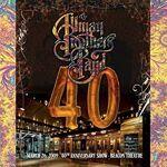 40 40th anniversary show live at the beacon theatr - DVD Zone 1 avec... par LeGuide.com Publicité