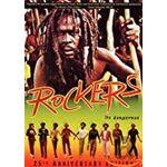 Rockers 25th anniversary edition - DVD Zone 1 (donnée non spécifiée)... par LeGuide.com Publicité