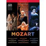 The Royal Opera House - 5 DVD - DVD Zone 2 (donnée non spécifiée) - Parution... par LeGuide.com Publicité