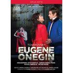 Eugène Onéguine DVD - DVD Zone 2 scène - Parution : 18/06/2014 par LeGuide.com Publicité
