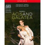 Acis et galatee - Covent Garden Londres 2009 - Blu-ray avec Christophe... par LeGuide.com Publicité