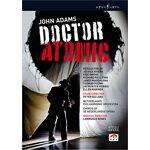 Doctor atomic - opera d'Amsterdam 2007 - DVD Zone 2 De John Adams... par LeGuide.com Publicité