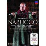 Nabucco - DVD Zone 2 (donnée non spécifiée) - Filmé dans les Arènes de... par LeGuide.com Publicité