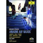 Ariane à Naxos - Opéra de Vienne 1978 - DVD Zone 2 (donnée non spécifiée)... par LeGuide.com Publicité