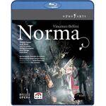 La Norma - Opéra d'amsterdam 2005 - Blu-ray De Vincenzo Bellini... par LeGuide.com Publicité
