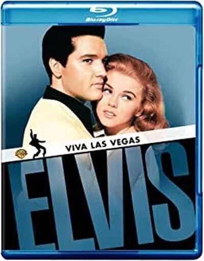Viva Las Vegas ! - Edition Blu-Ray - Blu-ray