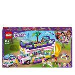 lego  Lego Friends LEGO® Friends 41395 Le bus de l'amitié - Lego Fnac.com... par LeGuide.com Publicité