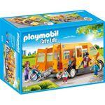 playmobil  Playmobil City Life L'école 9419 Bus scolaire - Playmobil... par LeGuide.com Publicité