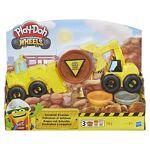 play doh  Play Doh Kit créatif Play Doh Pelleteuse et Bulldozer - Jeu d'éveil... par LeGuide.com Publicité
