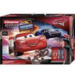 carrera  Carrera Piste de jouet électrique Disney Cars Neon Nights Carrera... par LeGuide.com Publicité