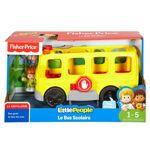 fisher price  Fisher Price Le bus scolaire Little People® Fisher Price... par LeGuide.com Publicité