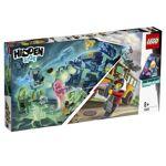 lego  LEGO® Hidden Side 70423 Le bus scolaire paranormal - Lego Fnac.com... par LeGuide.com Publicité
