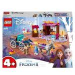 Lego Disney LEGO® Disney La Reine des Neiges 41166 L'aventure en... par LeGuide.com Publicité
