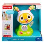 fisher price  Fisher Price Robot d'apprentissage bébé Fisher Price... par LeGuide.com Publicité
