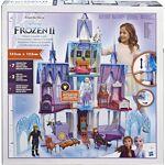la reine des neiges  La reine des neiges Château Arendelle Disney Frozen... par LeGuide.com Publicité