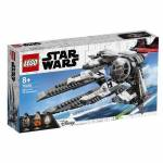 LEGO® Star Wars? 75242 Black Ace TIE Interceptor - Lego  LEGO® Star Wars?... par LeGuide.com Publicité