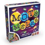 goliath  Goliath Mots Mêlés Goliath - Autre jeu de société Fnac.com : Mots... par LeGuide.com Publicité