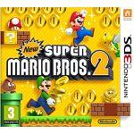 nintendo  Nintendo France New Super Mario Bros 2 - Nintendo 3DS - Editeur... par LeGuide.com Publicité