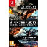 JUST FOR GAMES Air Conflicts Collection Nintendo Switch - Nintendo Switch... par LeGuide.com Publicité