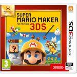 Nintendo France Super Mario Maker Nintendo 3DS Selects - Nintendo 3DS... par LeGuide.com Publicité