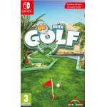 just for games  JUST FOR GAMES Mini Golf 3D PS4 - Nintendo Switch - Editeur... par LeGuide.com Publicité