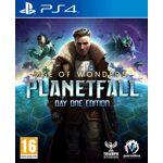 koch media  Koch Media Age of Wonders Planetfall Day One Edition PS4 -... par LeGuide.com Publicité